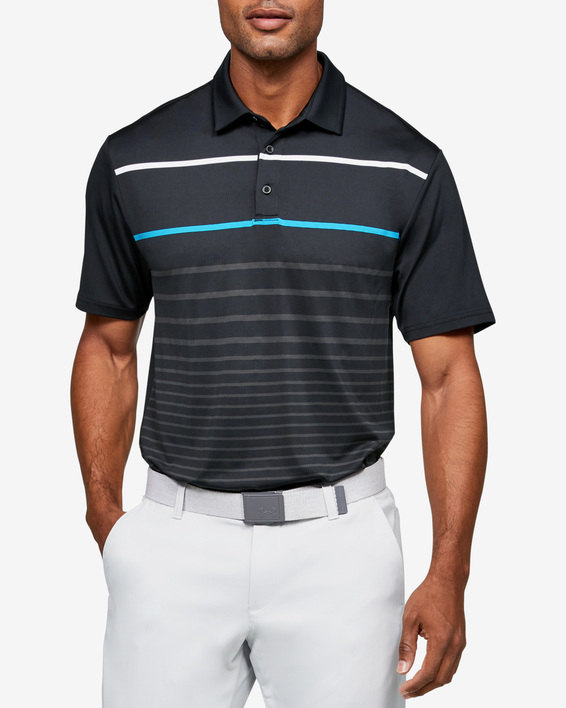 Tričko Under Armour Crestable Playoff Polo 2.0