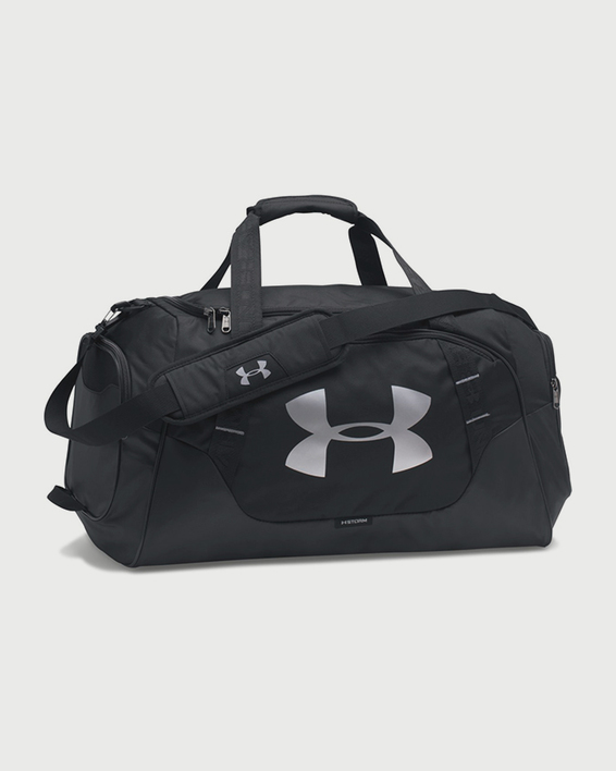 Taška Under Armour UA Undeniable Duffle 3.0 MD-BLK