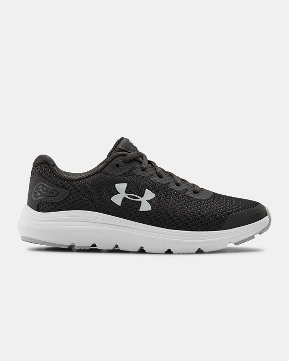 Topánky Under Armour  W Surge 2-GRY