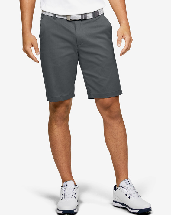 Kraťasy Under Armour Showdown Short-GRY