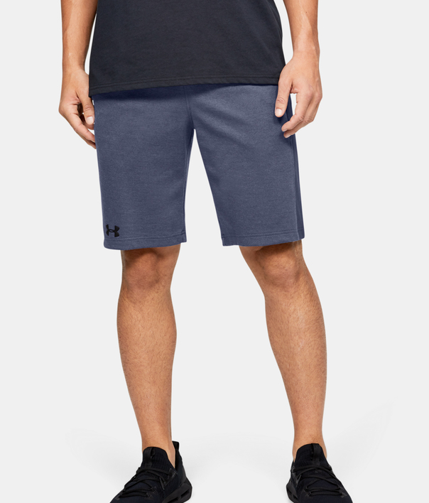 Kraťasy Under Armour Double Knit Shorts (1)