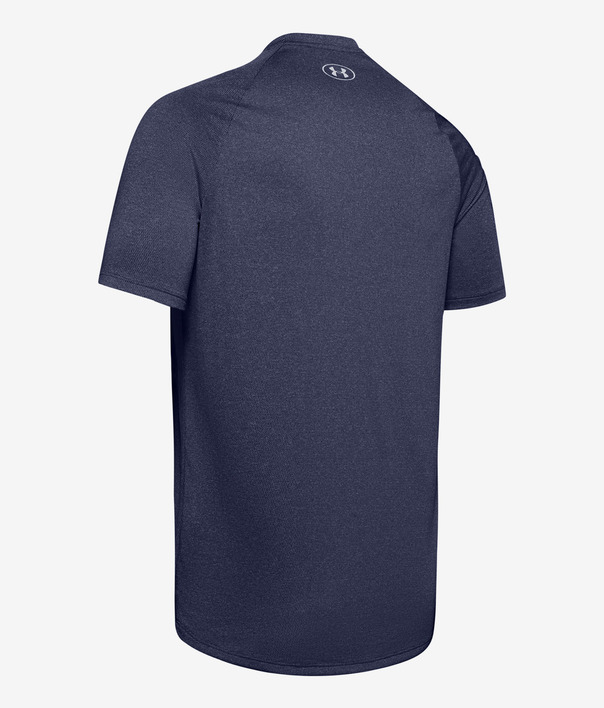 Tričko Under Armour Tech 2.0 Ss Tee Novelty-Grn (2)