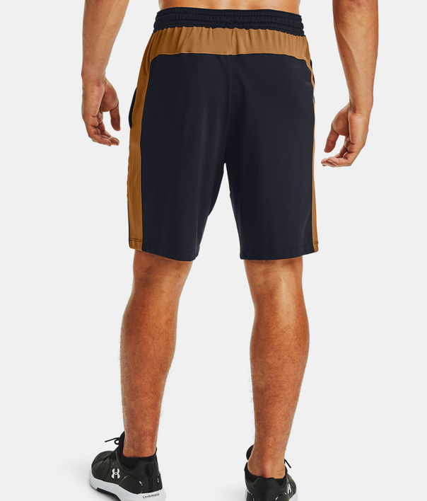Kraťasy Under Armour MK-1 Shorts-BLK (2)