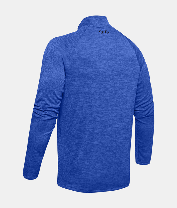 Tričko Under Armour Tech 2.0 1/2 Zip (4)