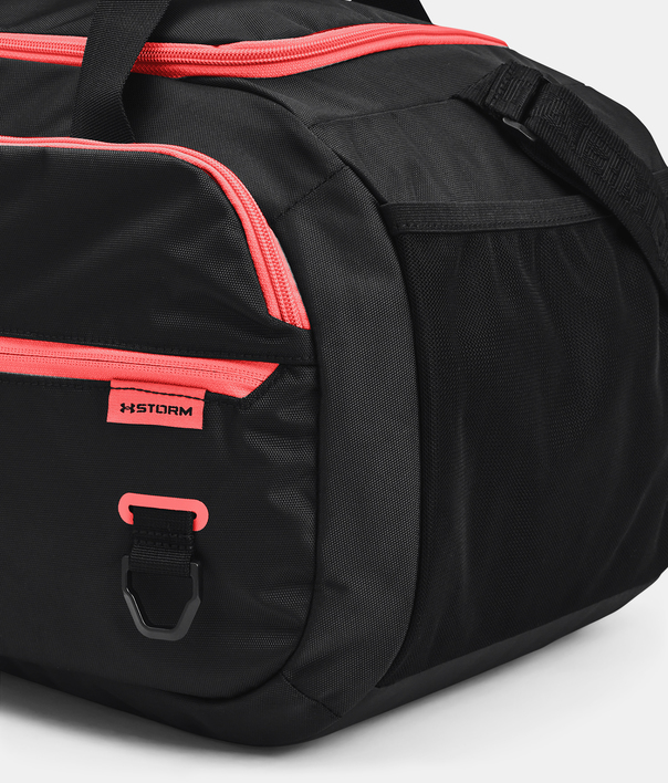 Taška Under Armour Undeniable 4.0 Duffle SM-BLK (5)