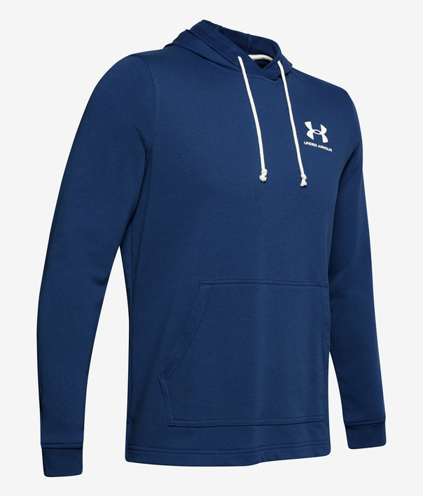 Mikina Under Armour Sportstyle Terry Hoodie (3)