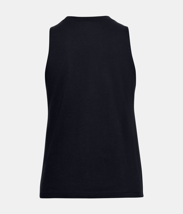 Tielko Under Armour Logo Graphic Muscle Tank (4)