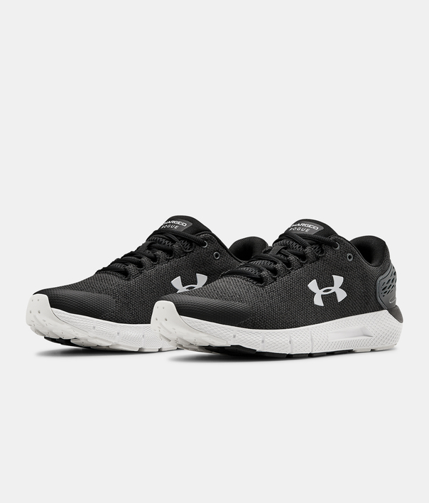 Topánky Under Armour UA Charged Rogue 2 Twist-BLK (3)
