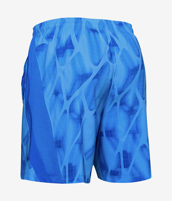 Kraťasy Under Armour Launch Sw 7'' Printed Short (5)