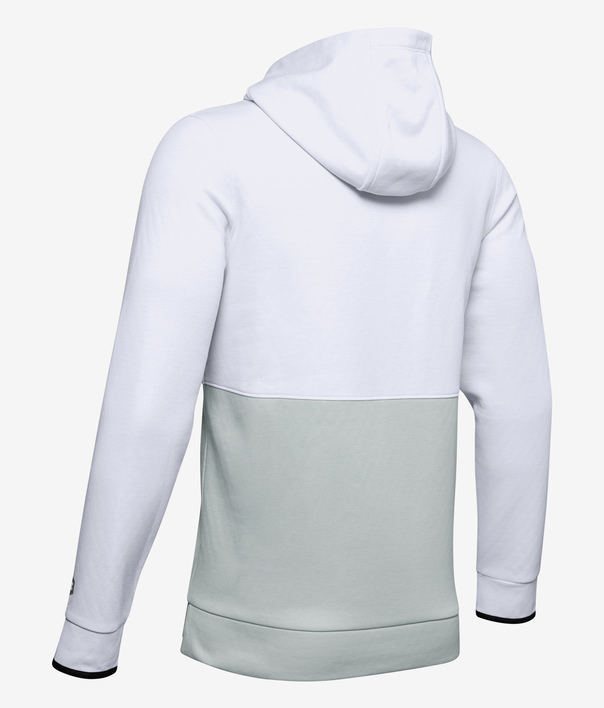Mikina Under Armour Athlete Recovery Fleece Graphic Hoodie-W (4)