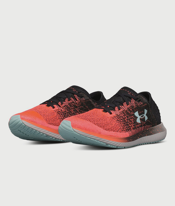 Topánky Under Armour Blur (3)