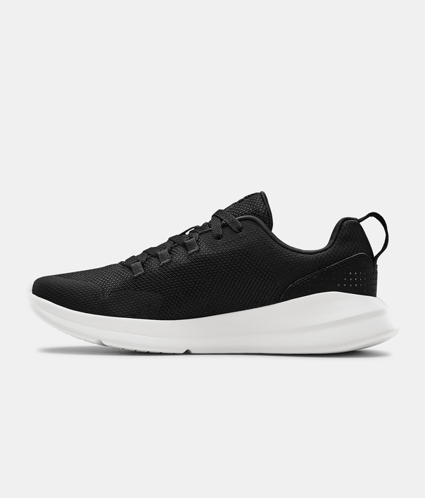 Topánky Under Armour UA Essential-BLK (2)