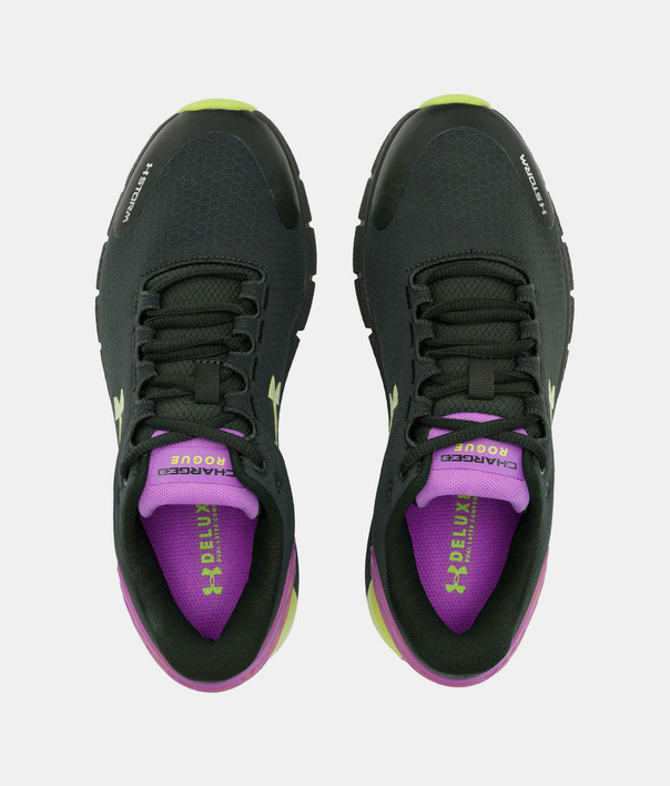 Topánky Under Armour W Charged Rogue 2 Storm (5)
