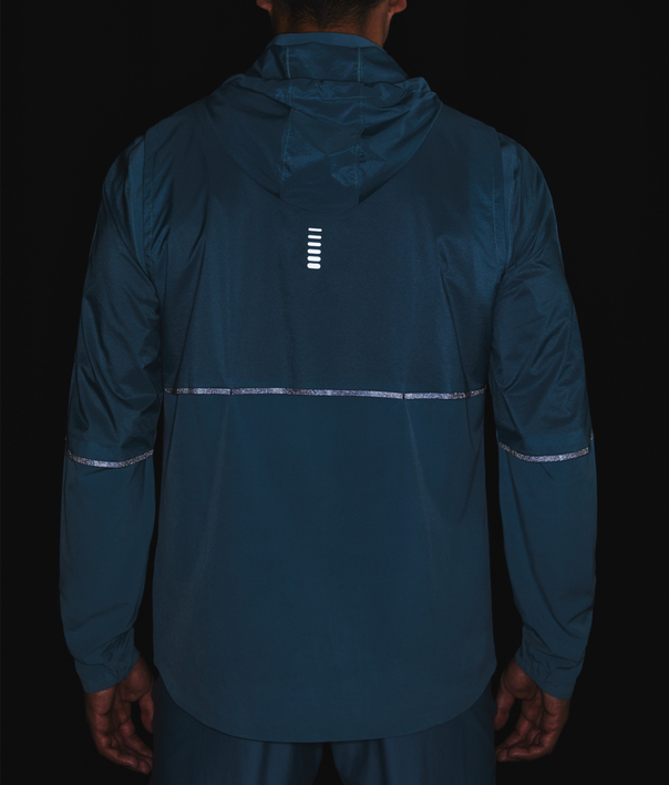 Bunda Under Armour UA Q. STORM Speedpocket Jkt-BLU (6)