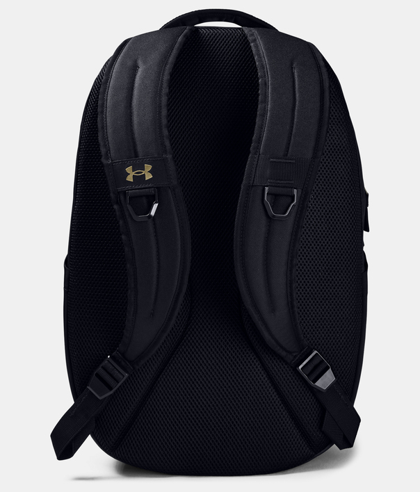 Batoh Under Armour UA Gameday 2.0 Backpack-BLK (2)