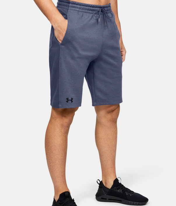 Kraťasy Under Armour Double Knit Shorts (3)