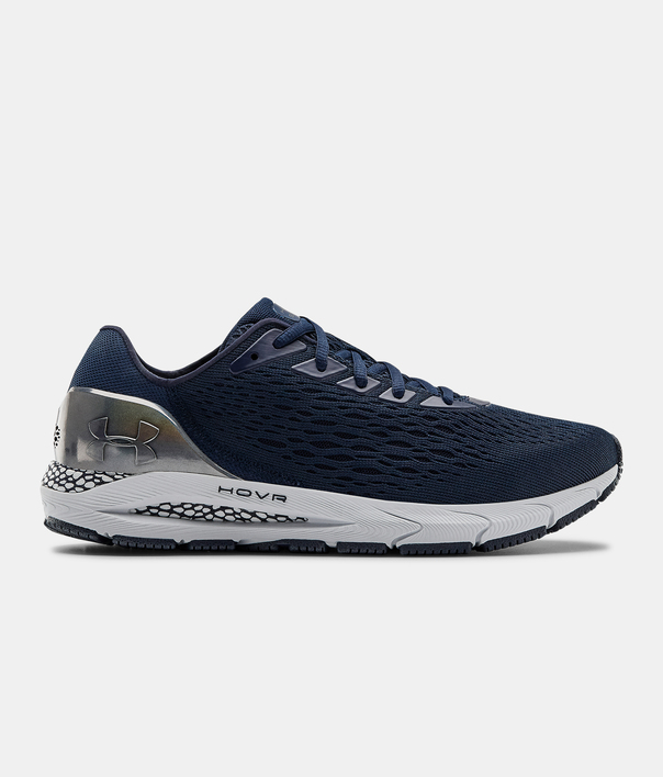 Topánky Under Armour HOVR Sonic 3 MTLC-NVY (1)