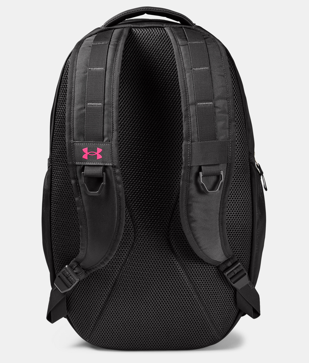 Batoh Under Armour UA Hustle 5.0 Backpack-GRY (2)