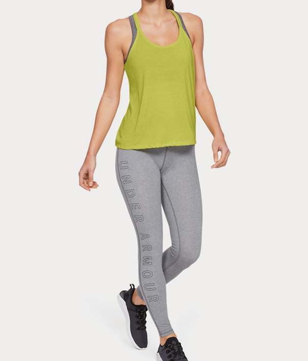 Tielko Under Armour Whisperlight Tank Foldover (5)