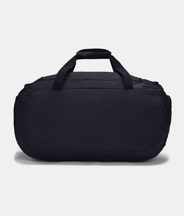 Taška Under Armour UA Undeniable 4.0 Duffle MD-BLK (2)