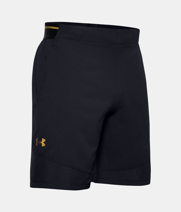 Kraťasy Under Armour Kazoku Vanish Woven Short (3)