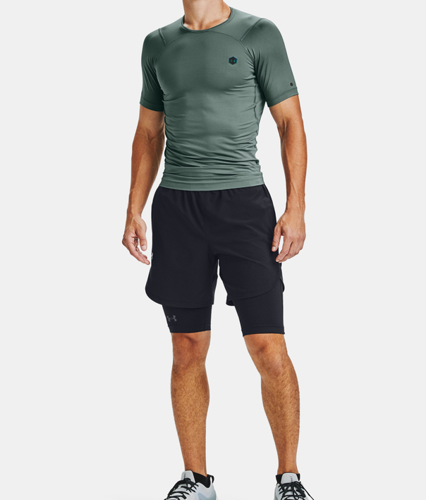 Tričko Under Armour Rush HG Compression SS (6)