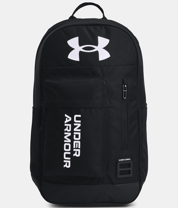 Batoh Under Armour Halftime Backpack-BLK (1)