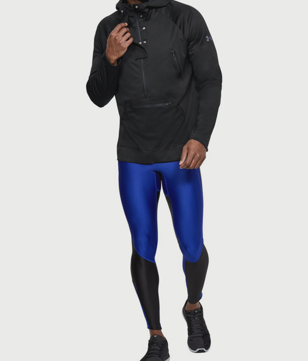 Bunda Under Armour STORM ANORAK-BLK (5)