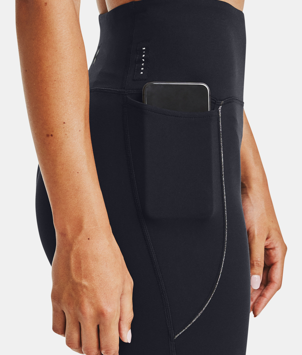 Legíny Under Armour  Meridian + MI Stirrup (5)