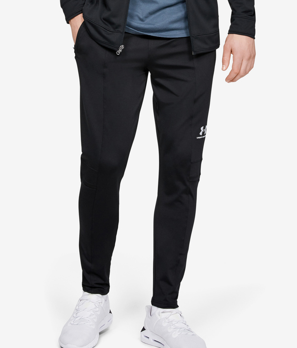 Tepláky Under Armour Challenger Iii Training Pant-Blk (1)