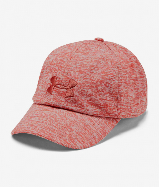 Šiltovka Under Armour Twisted Renegade Cap-Pnk (1)
