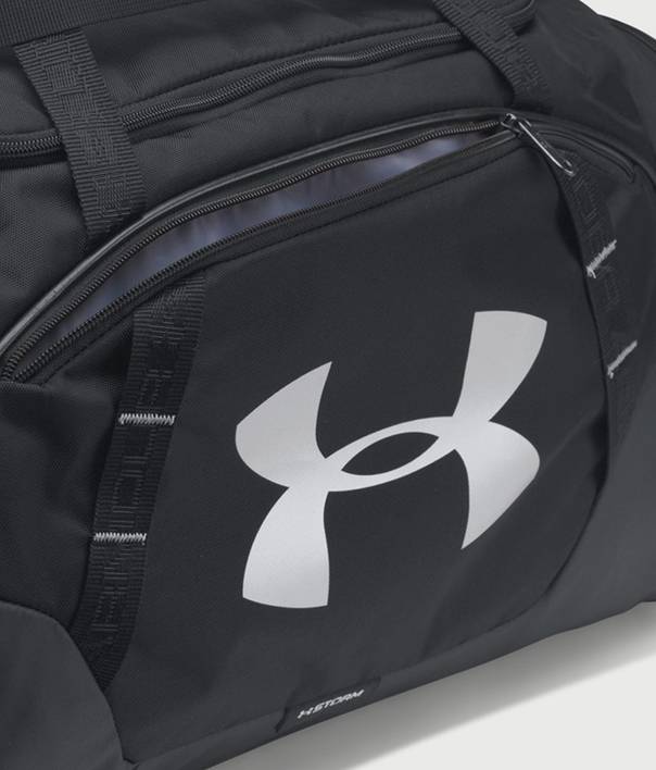 Taška Under Armour UA Undeniable Duffle 3.0 MD-BLK (4)
