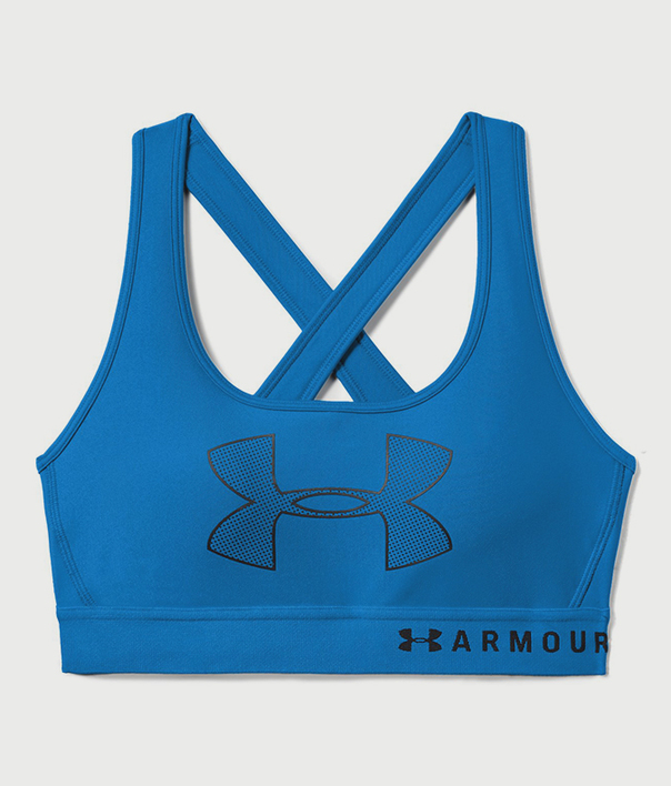 Podprsenka Under Armour Crossback Graphic (3)