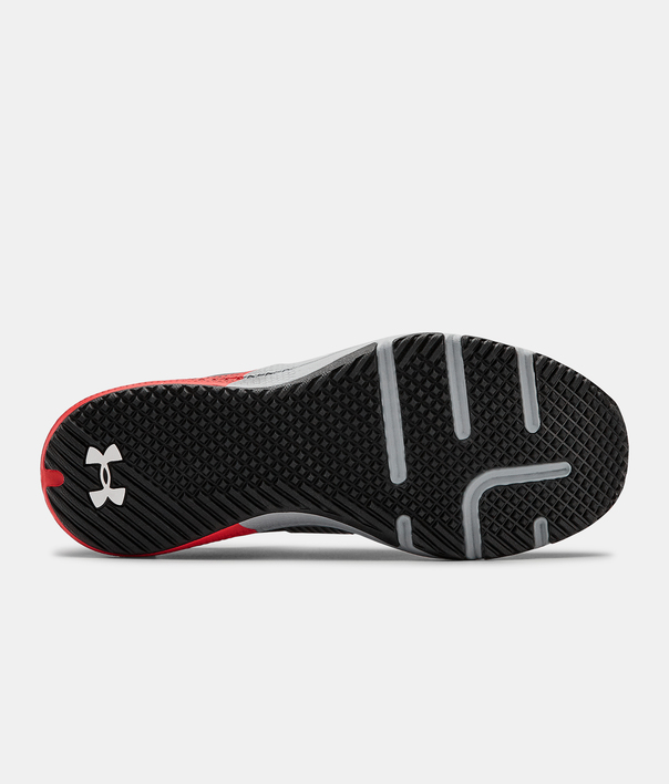 Topánky Under Armour UA Charged Engage-GRY (4)