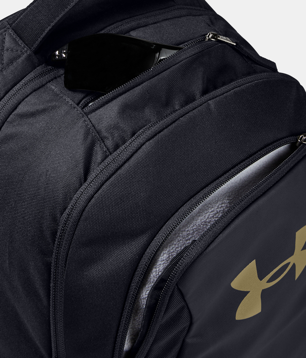 Batoh Under Armour UA Gameday 2.0 Backpack-BLK (5)