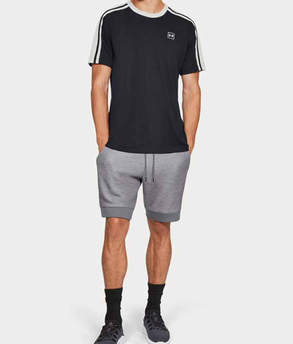 Tričko Under Armour Unstoppable Striped Ss T (5)