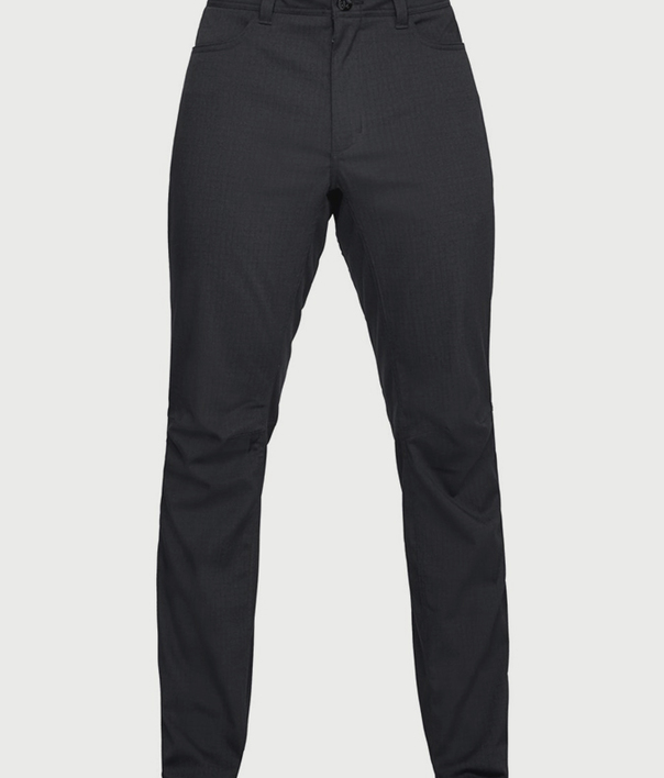 Nohavice Under Armour Enduro Pant-BLK (3)