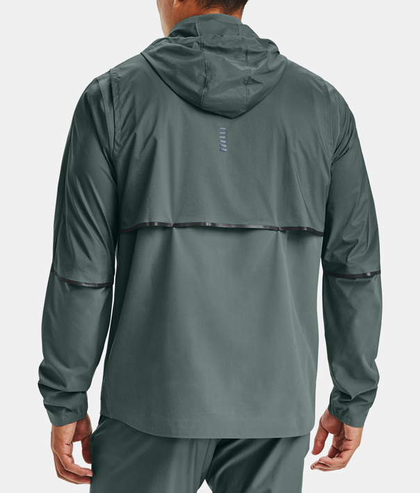 Bunda Under Armour UA Q. STORM Speedpocket Jkt-BLU (2)