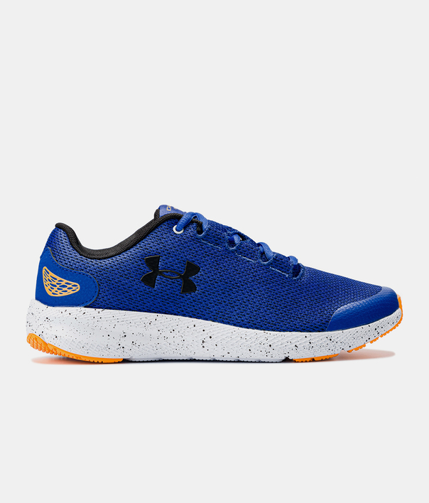 Topánky Under Armour BGS Charged Pursuit2 Twst (1)