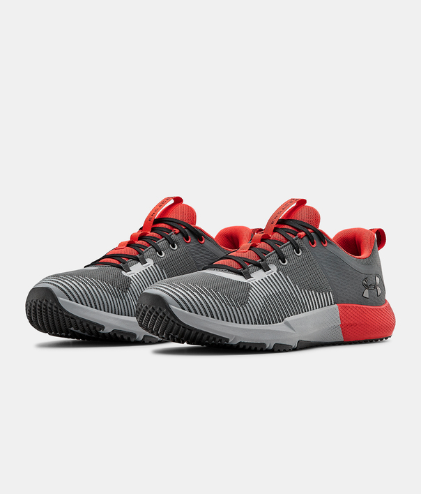 Topánky Under Armour UA Charged Engage-GRY (3)