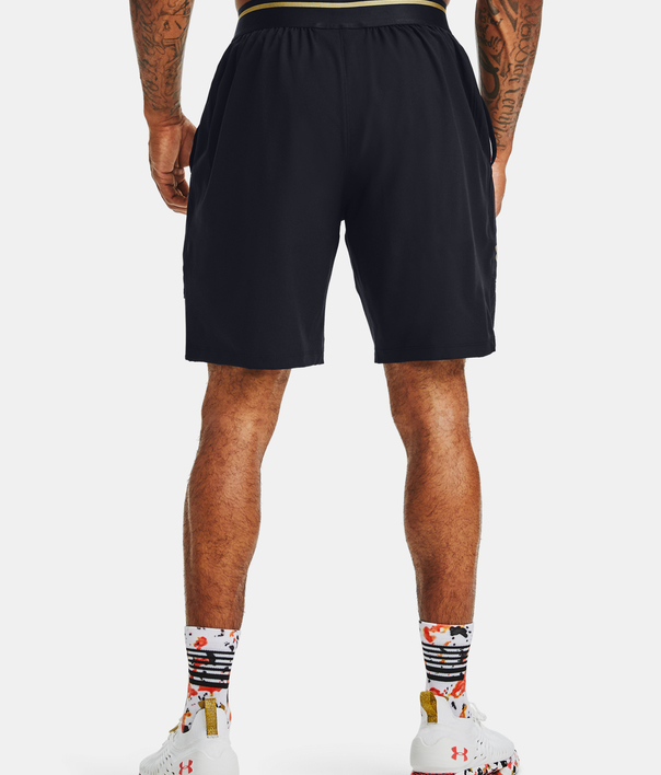 Kraťasy Under Armour Kazoku Vanish Woven Short (2)