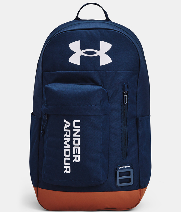 Batoh Under Armour Halftime Backpack-NVY (1)