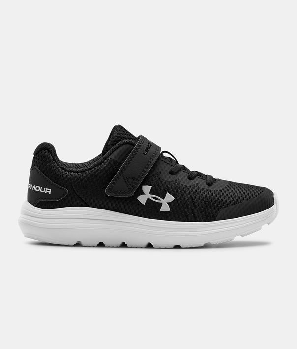 Topánky Under Armour PS Surge 2 AC (1)