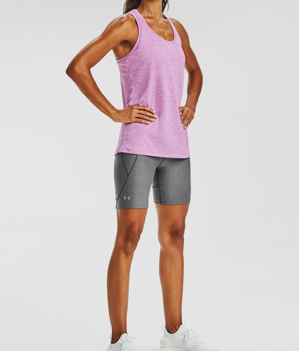 Tielko Under Armour Tech Tank - Twist-PPL (3)