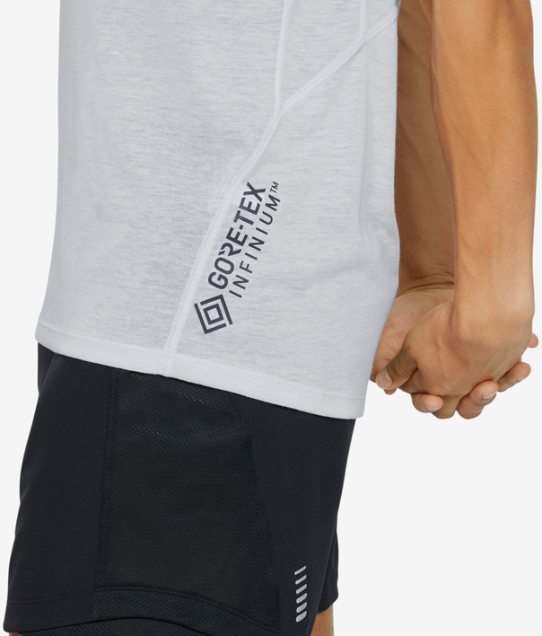 Tričko Under Armour M Breeze Short Sleeve Tee (6)