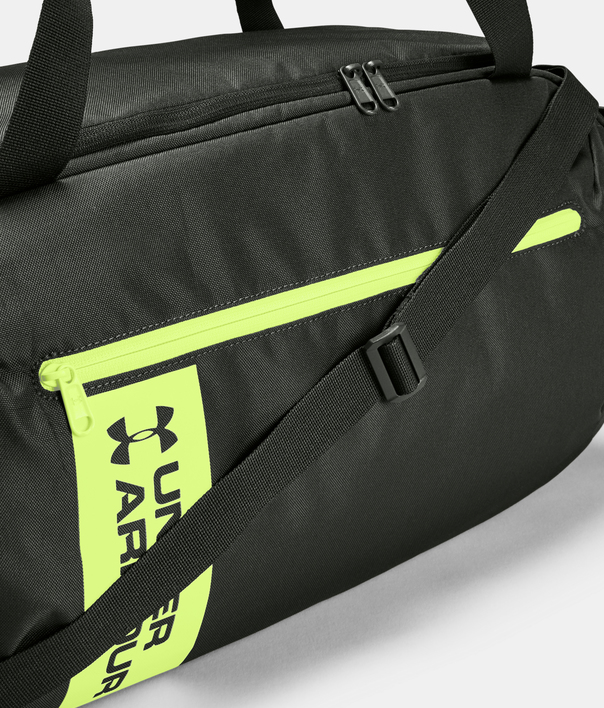 Taška Under Armour UA Roland Duffle MD-GRN (3)