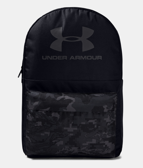 Batoh Under Armour UA Loudon Backpack-BLK (1)