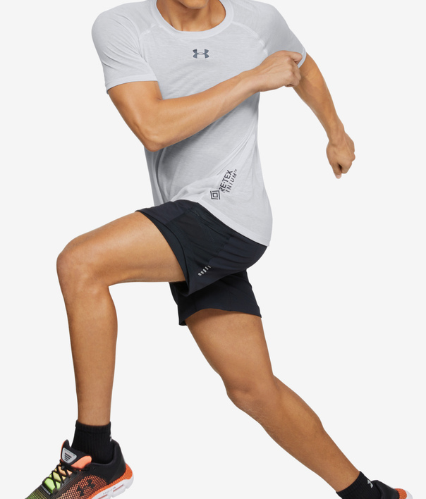 Tričko Under Armour M Breeze Short Sleeve Tee (5)