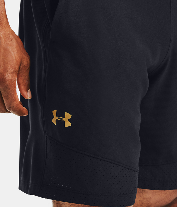 Kraťasy Under Armour Kazoku Vanish Woven Short (5)