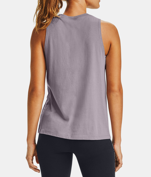 Tielko Under Armour Sportstyle Graphic Tank (2)